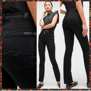7 FOR ALL MANKIND SKINNY ILLUSION KIMMIE STRAIGHT